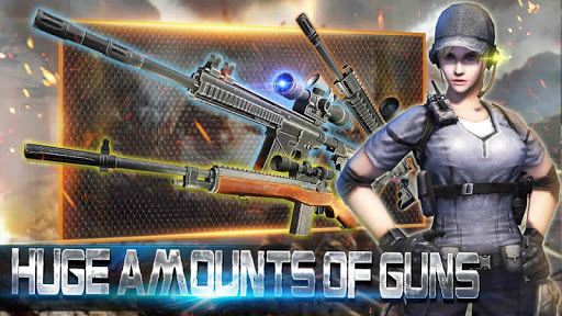 Sniper 3D Shooter- Free Gun Shooting Game 1.3.3 screenshots 8