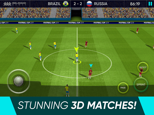 Soccer Cup 2020 Free Real League of Sports Games 1.14 screenshots 11