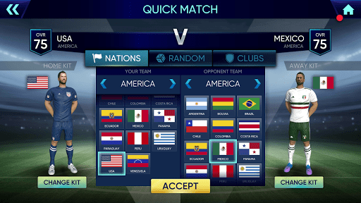 Soccer Cup 2020 Free Real League of Sports Games 1.14 screenshots 7