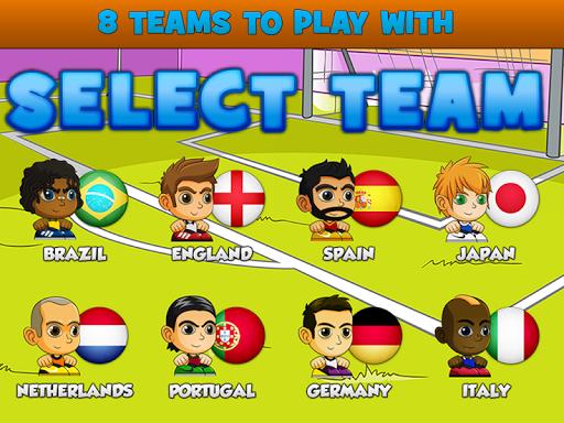 Soccer Game for Kids 1.4.0 screenshots 12