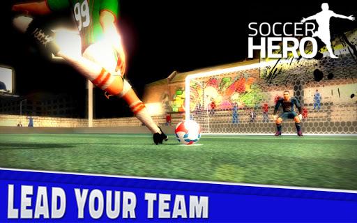 Soccer Hero 2.38 screenshots 14