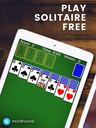 Solitaire 6.6.0.3676 screenshots 6