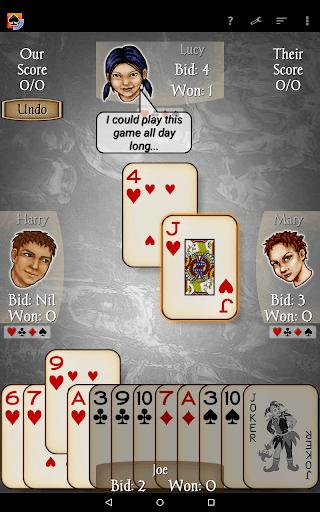 Spades Free 1.813 screenshots 11