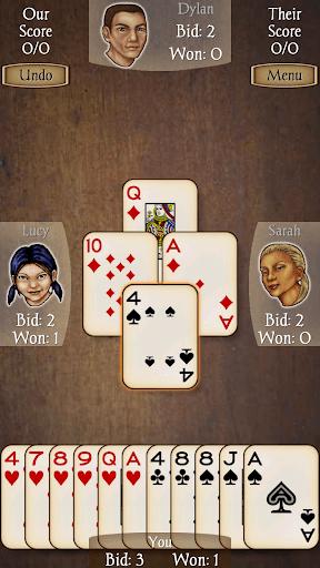 Spades Free 1.813 screenshots 4