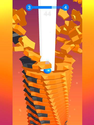 Stack Ball – Blast through platforms 1.0.73 screenshots 22