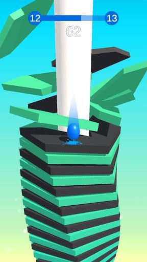 Stack Ball – Blast through platforms 1.0.73 screenshots 4