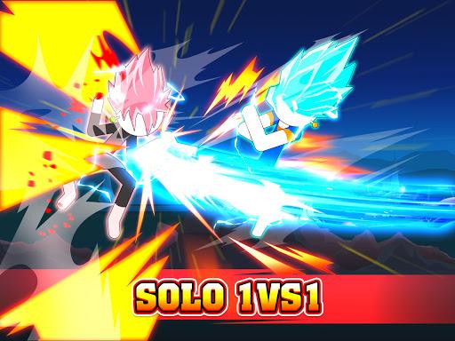 Stick Battle Fight 4.3 screenshots 12