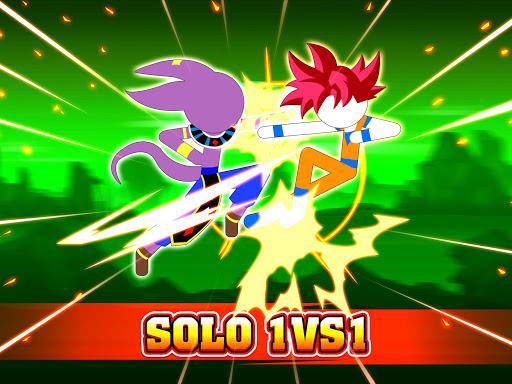 Stick Battle Fight 4.3 screenshots 14