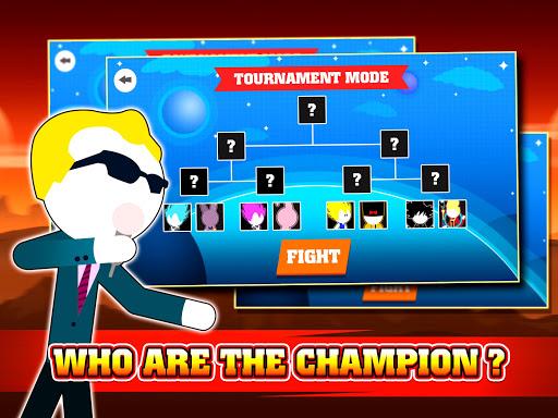 Stick Battle Fight 4.3 screenshots 16