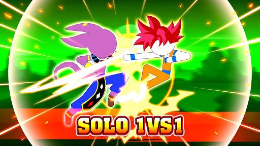 Stick Battle Fight 4.3 screenshots 2