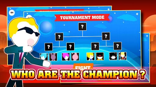 Stick Battle Fight 4.3 screenshots 4