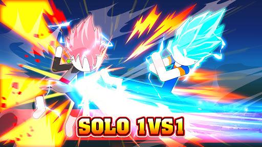 Stick Battle Fight 4.3 screenshots 6