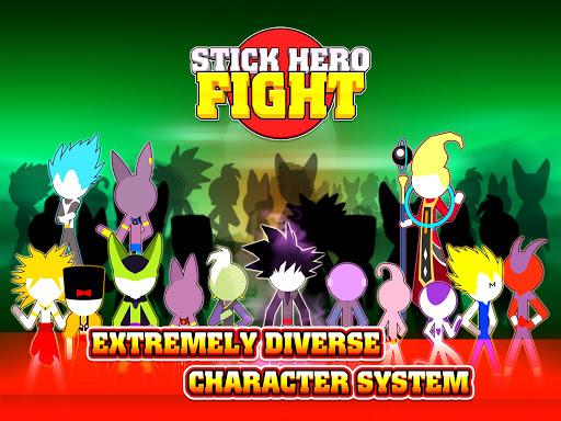 Stick Battle Fight 4.3 screenshots 7