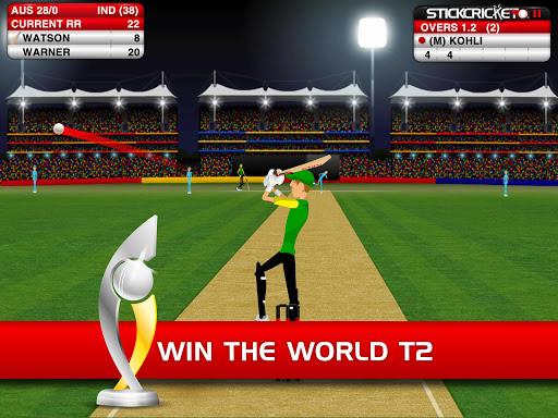 Stick Cricket 2.7.11 screenshots 7