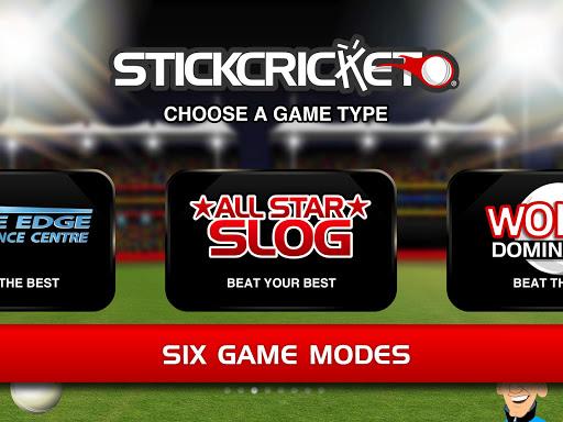 Stick Cricket 2.7.11 screenshots 9