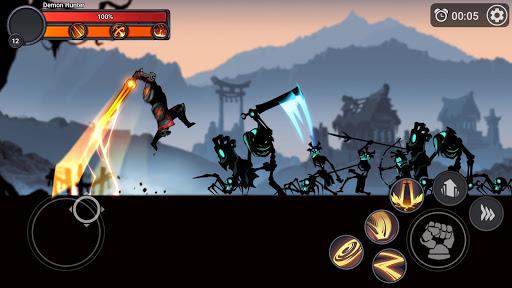 Stickman Master League Of Shadow – Ninja Legends 1.4.8 screenshots 3
