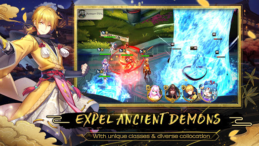 Tales of Demons and Gods 1.5.0 screenshots 2