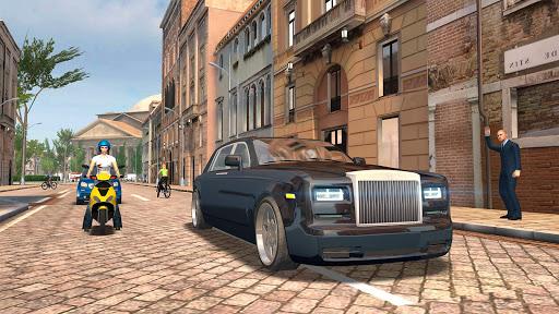 Taxi Sim 2020 1.2.9 screenshots 15