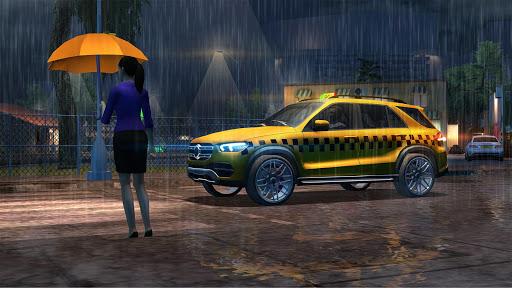 Taxi Sim 2020 1.2.9 screenshots 20