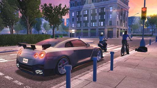 Taxi Sim 2020 1.2.9 screenshots 8