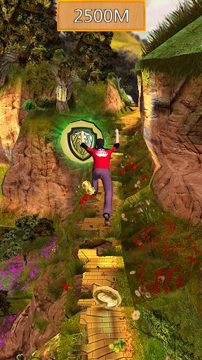 Temple Jungle Prince Run 1.0.3 screenshots 7