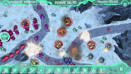 Tower Defense Zone 1.3 screenshots 6