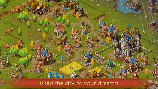 Townsmen 1.14.3 screenshots 16