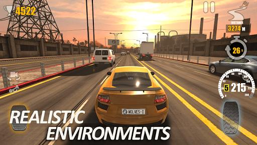 Traffic Tour 1.5.0 screenshots 15