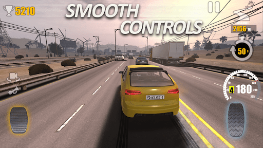 Traffic Tour 1.5.0 screenshots 6