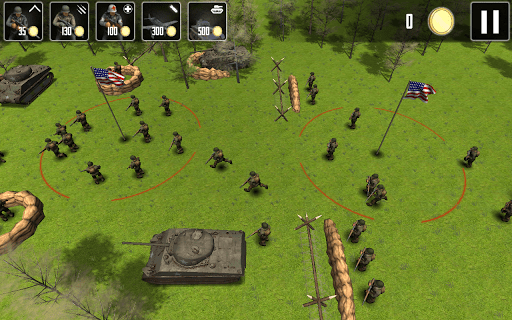 Trenches of Europe 3 1.4.0 screenshots 4