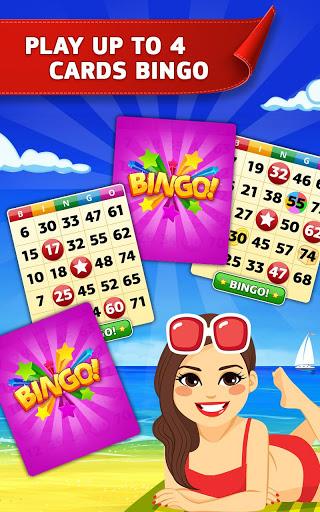 Tropical Beach Bingo World 7.5.0 screenshots 4