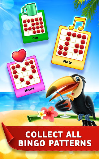 Tropical Beach Bingo World 7.5.0 screenshots 6