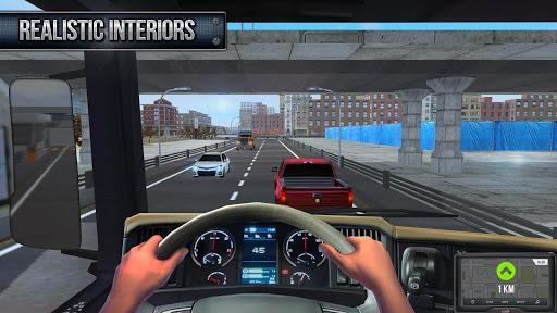 Truck Simulator 2017 2.0.0 screenshots 8
