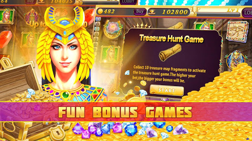 Vegas Slots 2018Free Jackpot Casino Slot Machines 1.088 screenshots 12