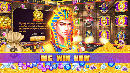 Vegas Slots 2018Free Jackpot Casino Slot Machines 1.088 screenshots 5