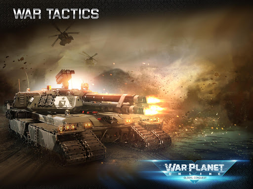 War Planet Online Real Time Strategy MMO Game 3.2.1 screenshots 13