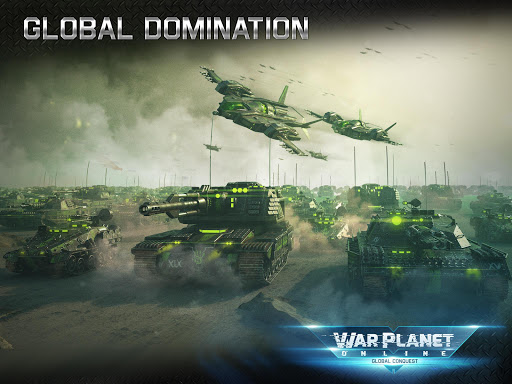 War Planet Online Real Time Strategy MMO Game 3.2.1 screenshots 14