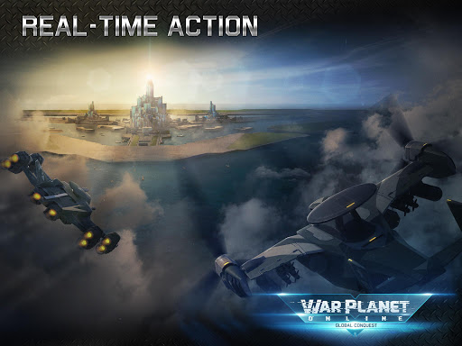 War Planet Online Real Time Strategy MMO Game 3.2.1 screenshots 17
