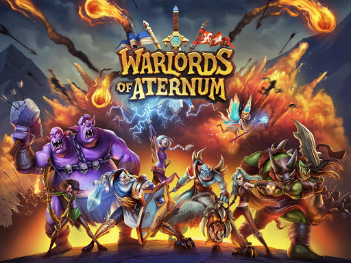 Warlords of Aternum 0.99.2 screenshots 6