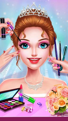 Wedding Makeover Salon 3.5.5017 screenshots 1