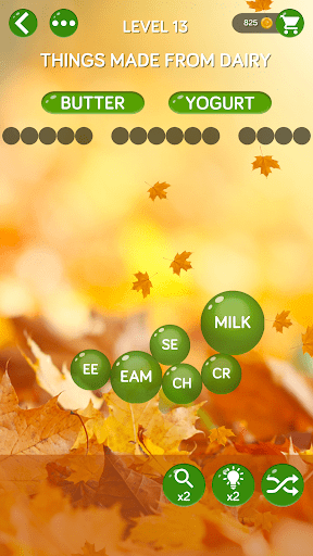 Word Pearls Free Word Games amp Puzzles 1.5.2 screenshots 2