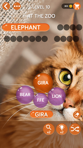 Word Pearls Free Word Games amp Puzzles 1.5.2 screenshots 23