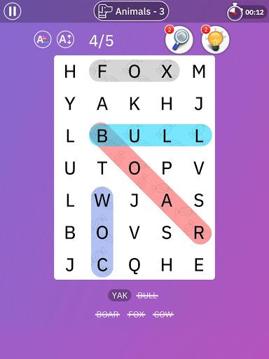Word Search Blast – Word Search Games 1.2.2 screenshots 16