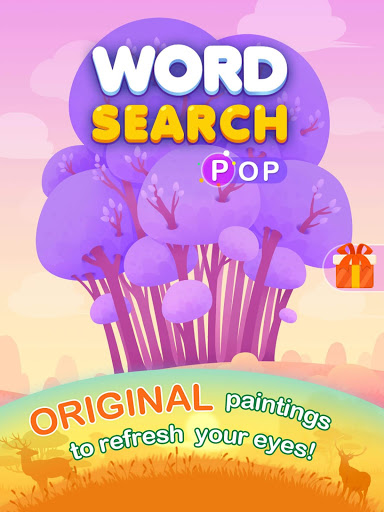 Word Search Pop – Free Fun Find amp Link Brain Games 3.1.7 screenshots 15