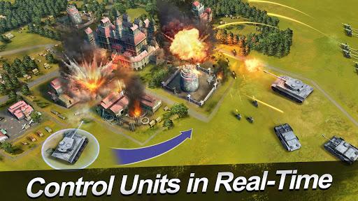World Warfare 1.0.63 screenshots 1