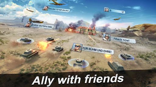 World Warfare 1.0.63 screenshots 9