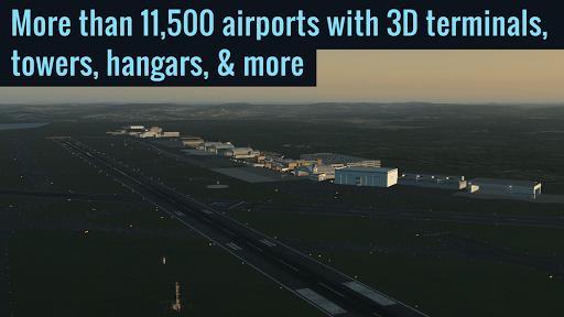 X-Plane Flight Simulator 11.3.2 screenshots 4