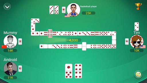 ZIK Domino QQ 99 QiuQiu KiuKiu Online 1.7.0 screenshots 14
