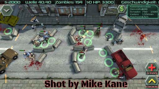 Zombie Defense 12.7 screenshots 14