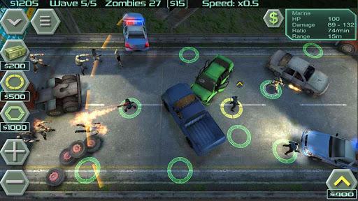 Zombie Defense 12.7 screenshots 2